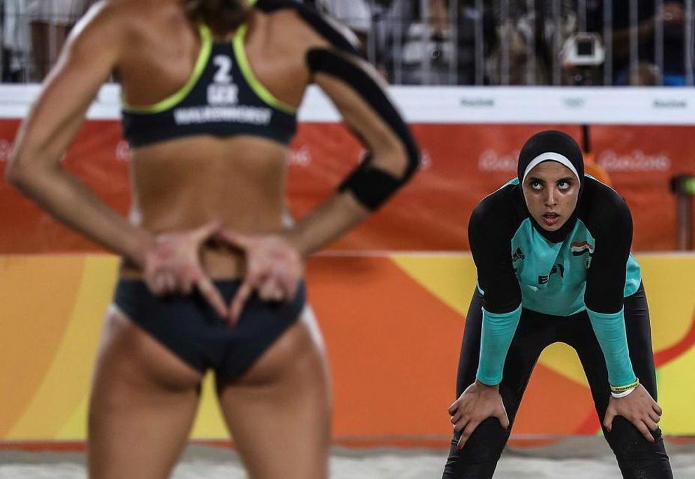 Разнообразие культур в Рио