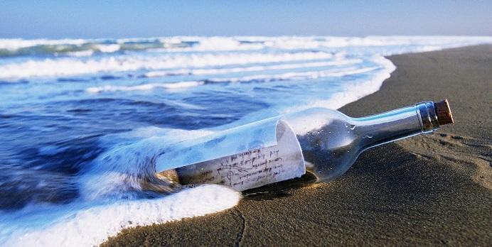 Фантастический-текст-письма-в-бутылке-совпадение-или-предвидение