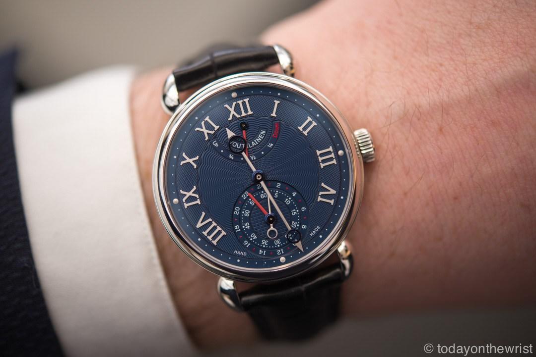 Как заводить механические часы?