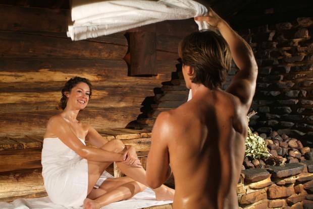 Montemare Wellness Sauna Freizeit Erholung Urlaub Gesundheit Beauty Mann Frau Paar Treatment Entspannung