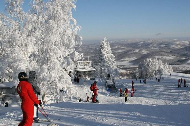горнолыжные курорты башкирии-2