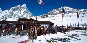 горнолыжные курорты италии-1