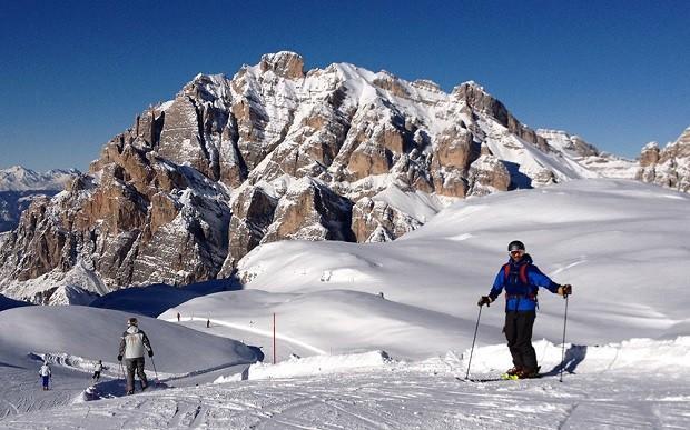 горнолыжные курорты италии-10