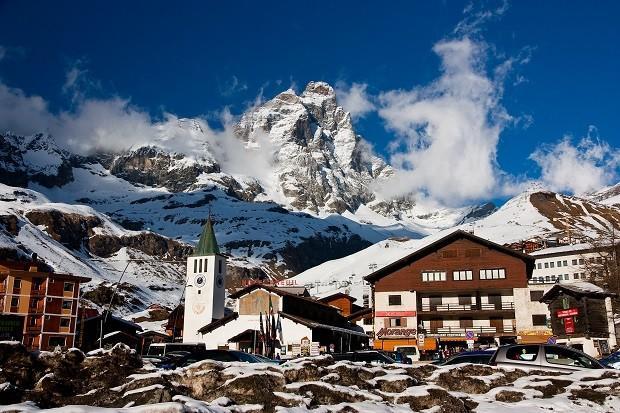 горнолыжные курорты италии-2