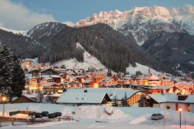 горнолыжные курорты италии-5