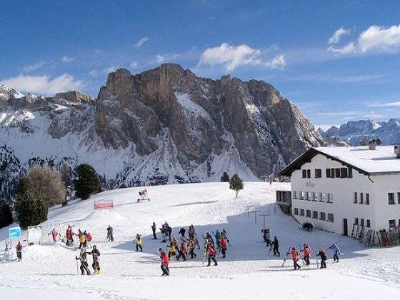 горнолыжные курорты италии-7