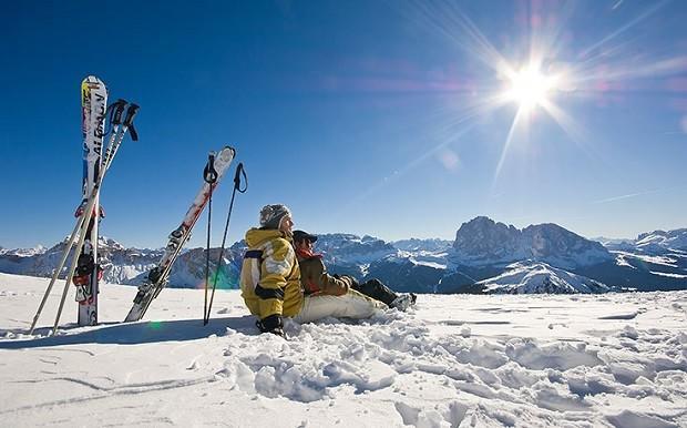 горнолыжные курорты италии-8