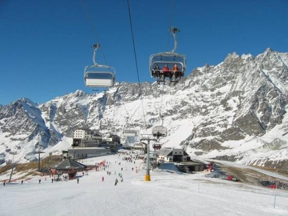 горнолыжные курорты италии-9