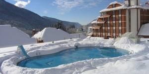 горнолыжные курорты сочи-1