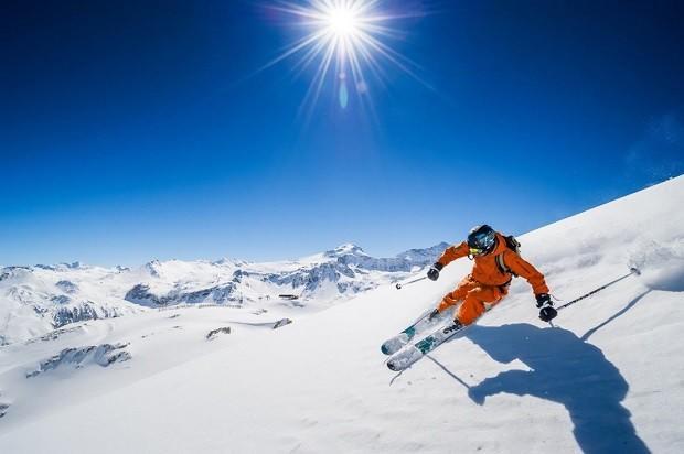 горнолыжные курорты сочи-9