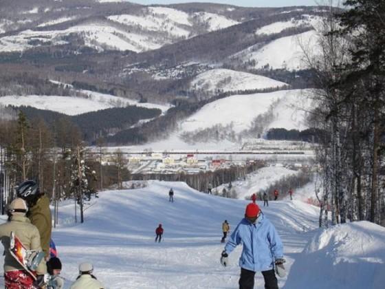горнолыжные курорты южного урала-3