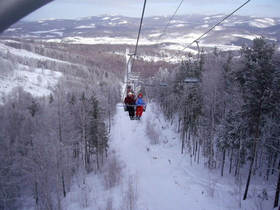 горнолыжные курорты южного урала-4