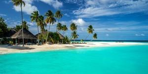 какие самые лучшие курорты мира-1