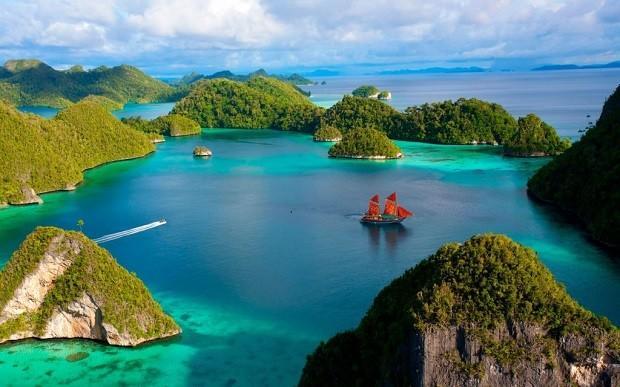 какие самые лучшие курорты мира-12
