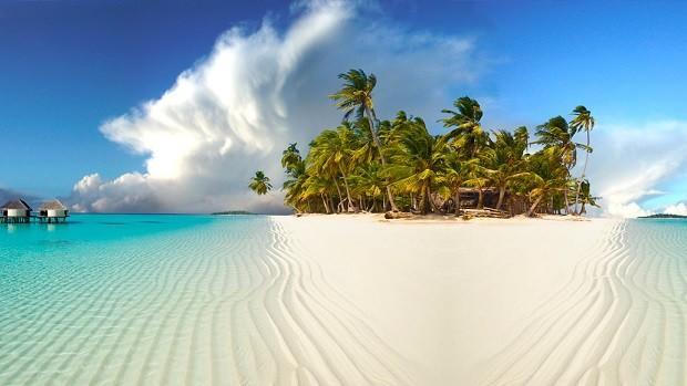 какие самые лучшие курорты мира-3
