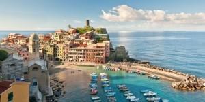 курорты Италии на море-1