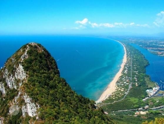 курорты Италии на море-11