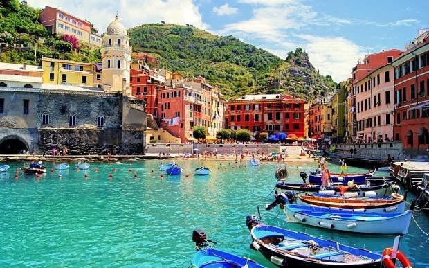 курорты Италии на море-2
