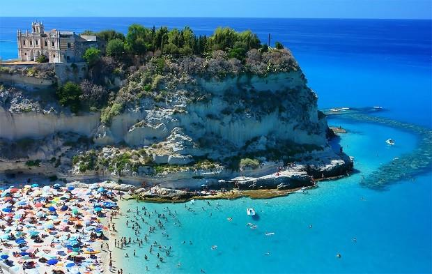 курорты Италии на море-5