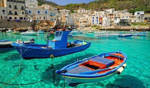 курорты Италии на море-6