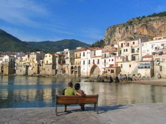 курорты Италии на море-9