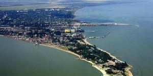 курорты азовского моря-1