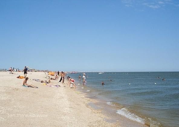 курорты азовского моря-11
