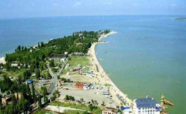 курорты азовского моря-6