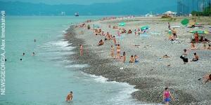курорты грузии на море-1