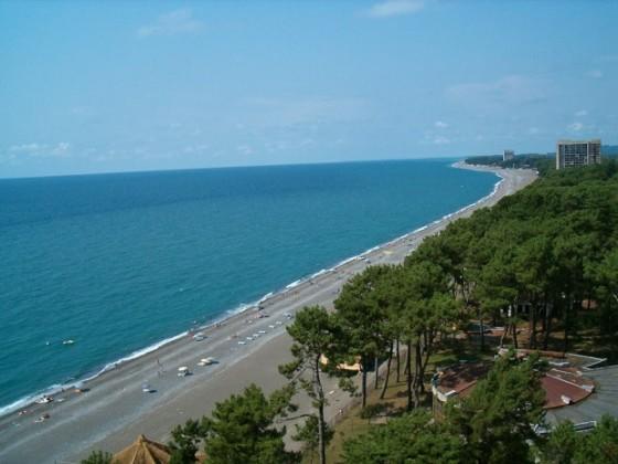 курорты грузии на море-4