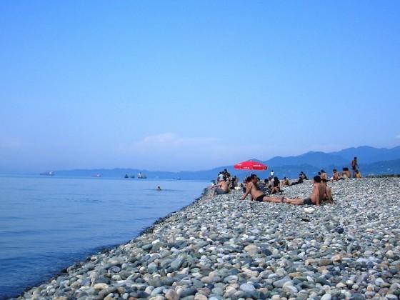 курорты грузии на море-5