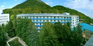 лечебно-оздоровительные курорты-1