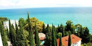 лучшие курорты абхазии-1