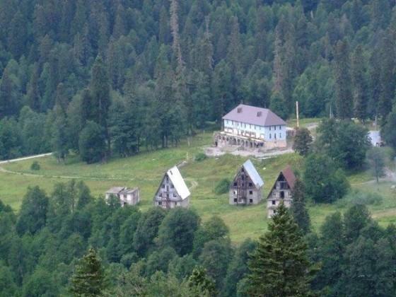 лучшие курорты абхазии-3