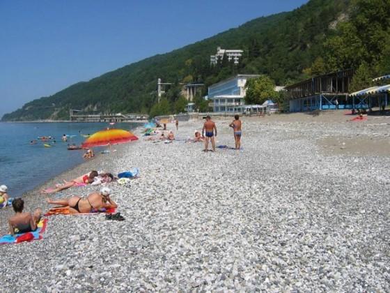 лучшие курорты абхазии-5