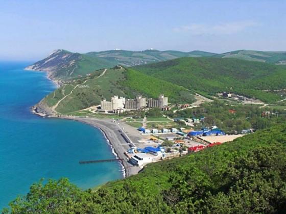 лучшие курорты абхазии-8