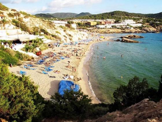 лучшие курорты испании на море-2