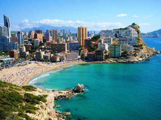лучшие курорты испании на море-3