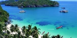 незабываемые курорты Таиланда-1