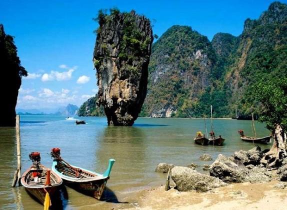 незабываемые курорты Таиланда-10