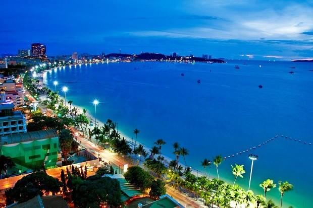 незабываемые курорты Таиланда-11