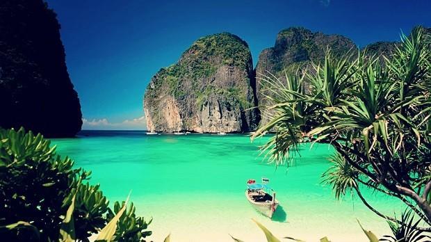 незабываемые курорты Таиланда-12