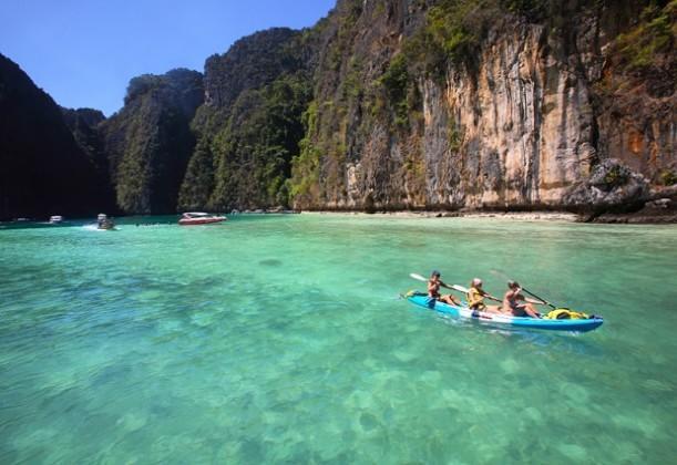 незабываемые курорты Таиланда-13