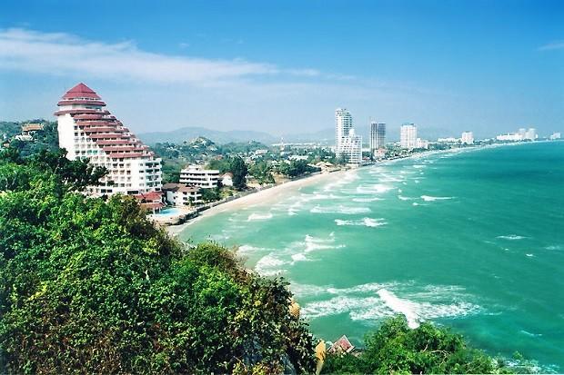незабываемые курорты Таиланда-15