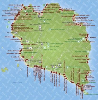 незабываемые курорты Таиланда-16