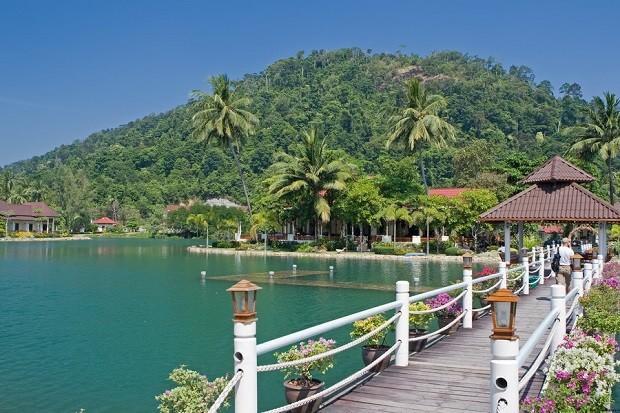 незабываемые курорты Таиланда-2