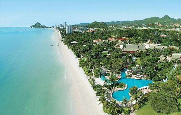 незабываемые курорты Таиланда-3