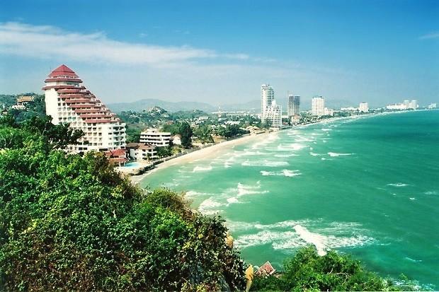 незабываемые курорты Таиланда-4