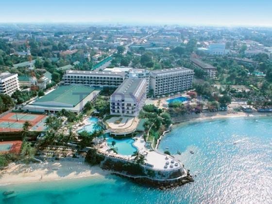 незабываемые курорты Таиланда-5
