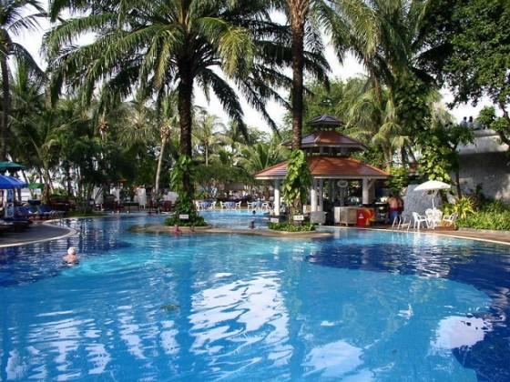 незабываемые курорты Таиланда-6